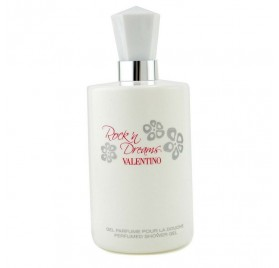 ROCK N' DREAMS SHOWER GEL - VALENTINO 200ml