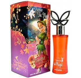 Disney Fairies Disconer The Truth