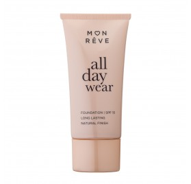 ALL DAY WEAR MAKE-UP MON REVE