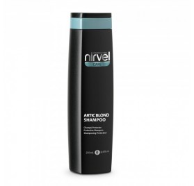 Σαμπουάν Artic Blond Shampoo Nirvel 250ml